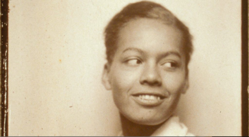 """My Name is Pauli Murray."" Courtesy Sundance."