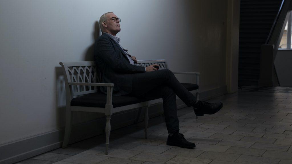Soran Malling. Photograph by Henrik Ohsten/HBO
