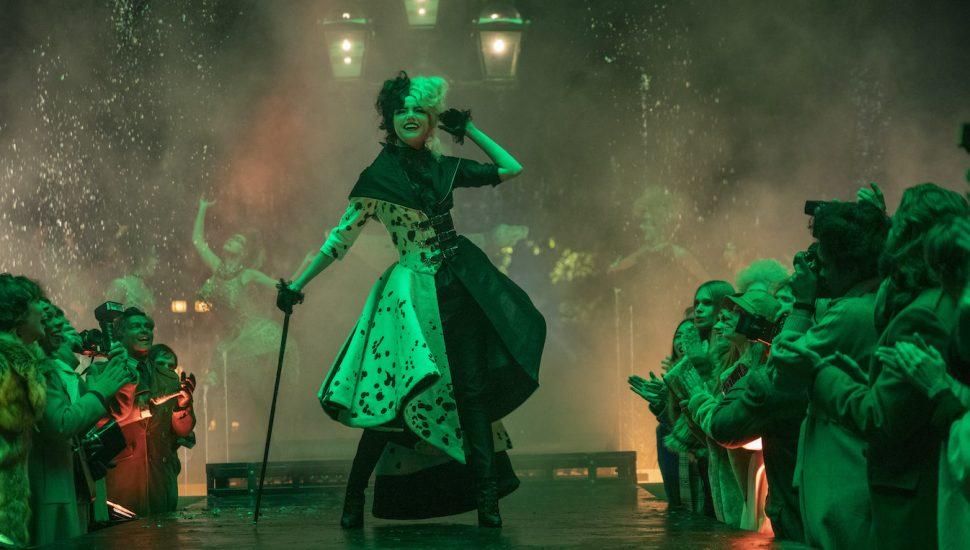 "Production Designer Fiona Crombie on the Luxe World of ""Cruella"""
