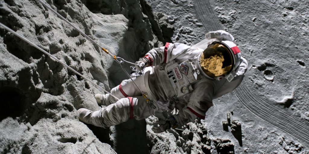 """Season two of """"For All Mankind,"""" now streaming on Apple TV+."""
