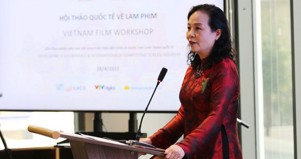 Dr. Ngo Phuong Lan