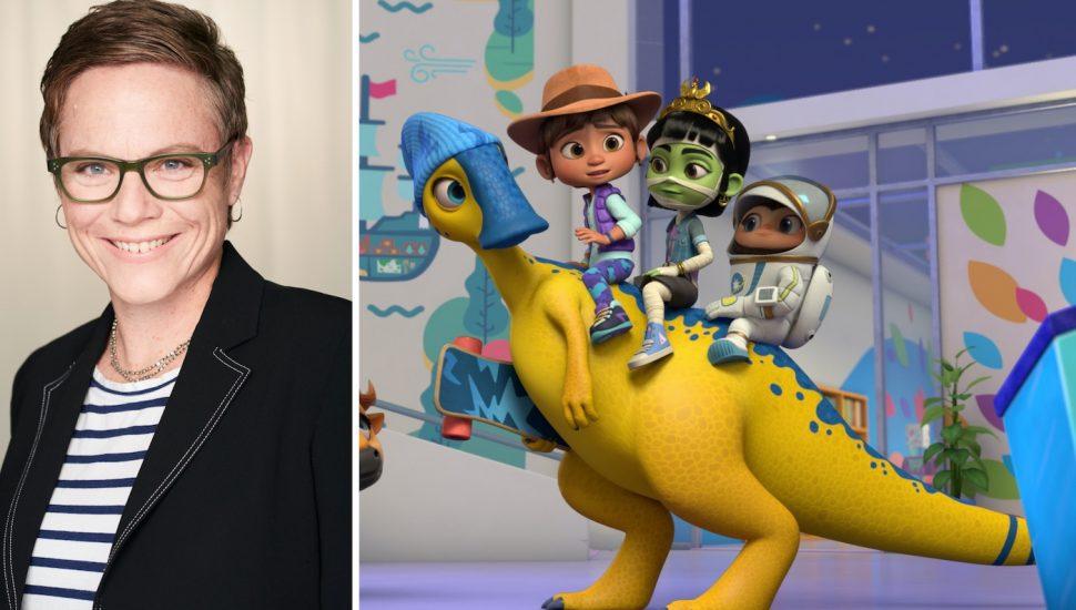 """Doc McStuffins"" Creator Chris Nee on the Future of Children's Programming"