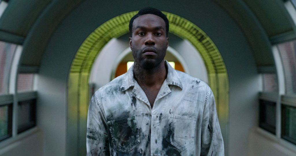 Featured image: Yahya Abdul-Mateen II in 'Candyman.' Courtesy Universal Pictuers/MGM