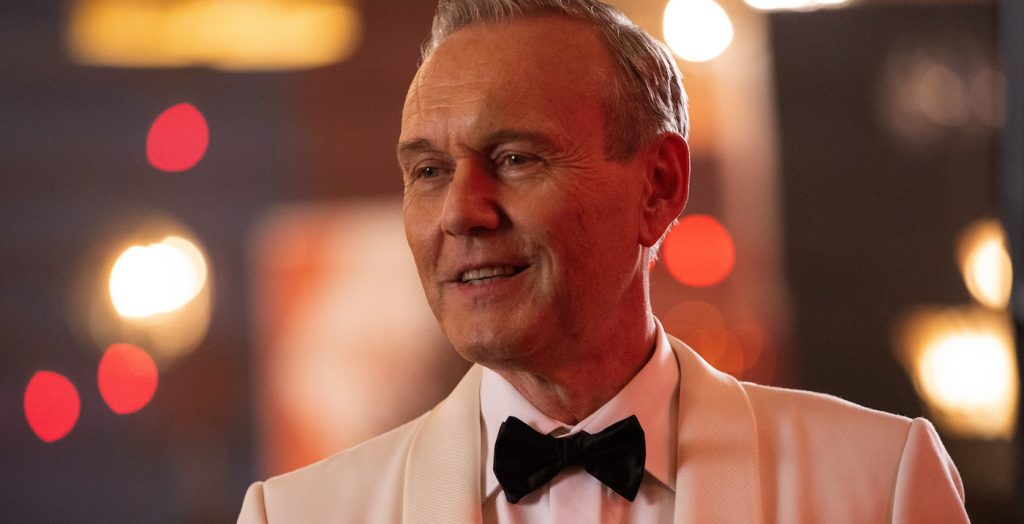 """Anthony Head in """"Ted Lasso,"""" now streaming on Apple TV+."""