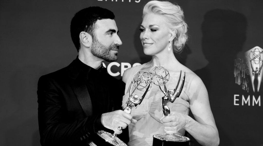 73rd Primetime Emmy Awards - Creative Perspective